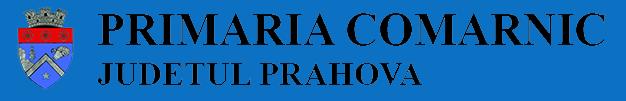 Primaria Comarnic - Judetul Prahova